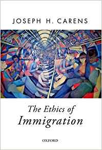 Ethics of Immigration