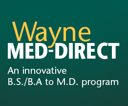 Wayne Med-Direct Program