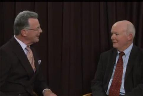 In this episode of People@Work, host Larry Fobes interviews Martin J. Mulloy, retired vice president of Global Labor Affairs for Ford Motor Company.